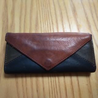 サラナン(saranam)のサラナン 長財布(財布)