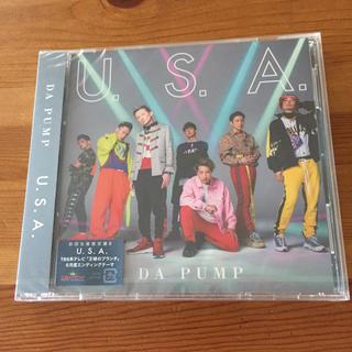 DA PUMP USA 初回限定B DVD &CD(ポップス/ロック(邦楽))