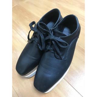 ロキエ(Lochie)のステラ風厚底ローファー(ローファー/革靴)