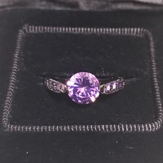 新品未使用 指輪silver925(リング(指輪))