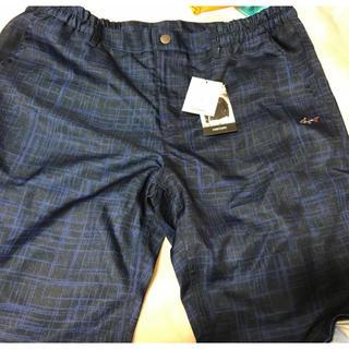 シマムラ(しまむら)の半ズボン LL 新品未使用(ショートパンツ)