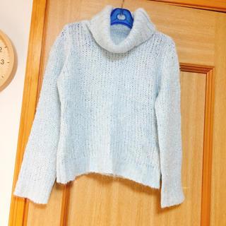 シマムラ(しまむら)のセーター(ニット/セーター)