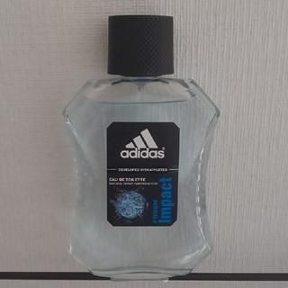 アディダス(adidas)のadidas 香水(香水(男性用))
