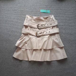 アンナケリー(Anna Kerry)の新品  Anna kerry スカート アナケリー  スカート 日本製 38 M(ひざ丈スカート)