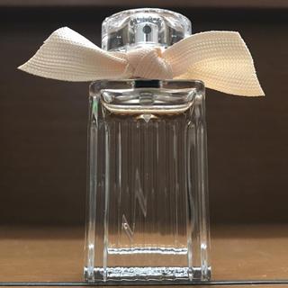 クロエ(Chloe)の新品同様 クロエオードパルファム20ml(香水(女性用))