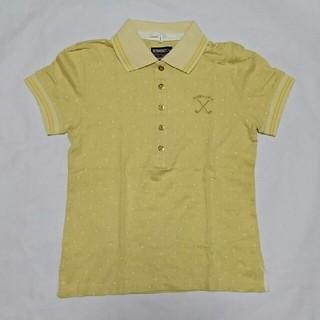 マークアンドロナ(MARK&LONA)のマーク&ロナ♡ポロシャツ♡Sサイズ(ウエア)
