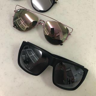 ザラ(ZARA)のサングラス 各一つ800(サングラス/メガネ)