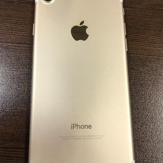 アイフォーン(iPhone)の【9275】iPhone7 128 docomo(スマートフォン本体)