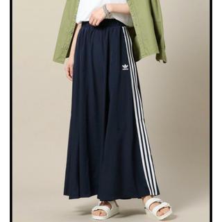 アディダス(adidas)のM♡ ちゃお 様専用(ロングスカート)