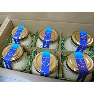 無添加・無香料・無着色 3プリン(6個入)(菓子/デザート)