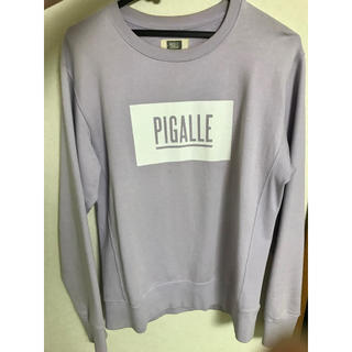 PIGALLE - ピガール スウェット