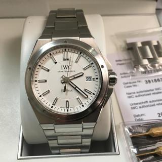 インターナショナルウォッチカンパニー(IWC)のIWC インヂュニア 323904 機械式時計(腕時計(アナログ))