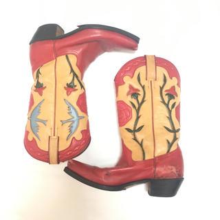 トニーラマ(Tony Lama)の70' VINTAGE WESTERN BOOTS(ブーツ)