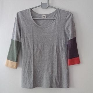 シーエルエヌ(C. L. N)の【C.L.N】7分袖 カットソー Tシャツ(カットソー(長袖/七分))