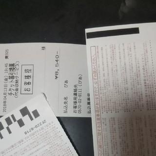 クリプトン(KRYPTON)のマジカルミライ2018 ライブチケット(声優/アニメ)