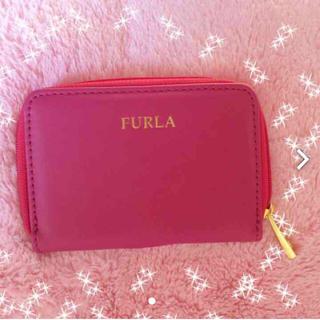 フルラ(Furla)のカードケース(モバイルケース/カバー)