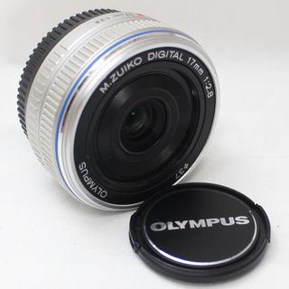 オリンパス(OLYMPUS)の❤️オリンパス パンケーキレンズ❤️(レンズ(単焦点))