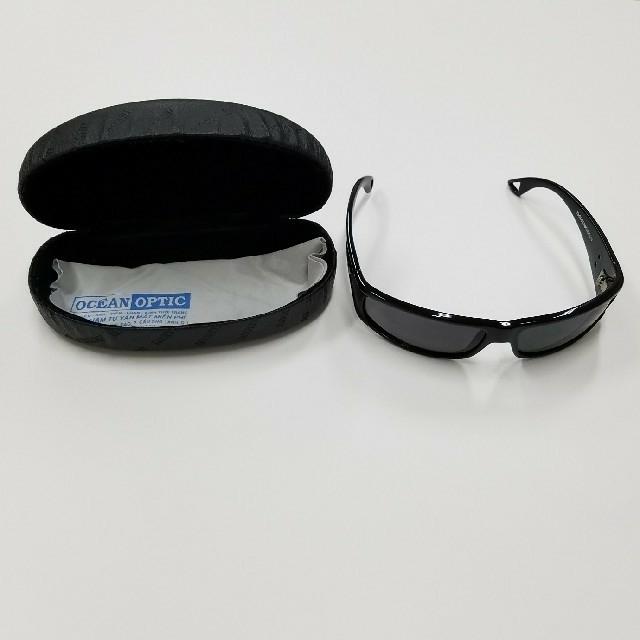 Emporio Armani(エンポリオアルマーニ)のアルマーニ サングラス 中古 メンズのファッション小物(サングラス/メガネ)の商品写真