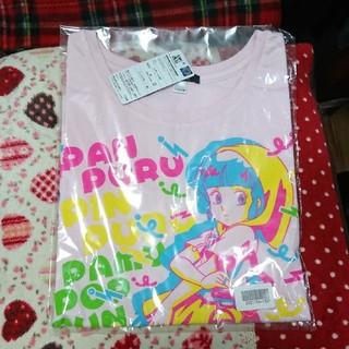 バンダイ(BANDAI)のクリィミーマミTシャツ(Tシャツ(半袖/袖なし))