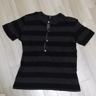 カバンドズッカ(CABANE de ZUCCa)のZUCCA Tシャツ(Tシャツ/カットソー(半袖/袖なし))