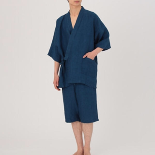 ムジルシリョウヒン(MUJI (無印良品))のkaikun様 専用(浴衣)