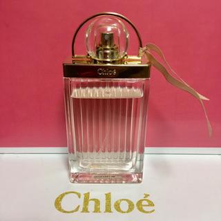 クロエ(Chloe)のChloe♡ラブストーリー♡オードトワレ75ml(香水(女性用))
