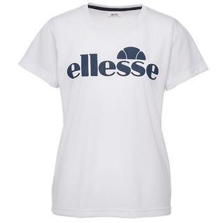 エレッセ(ellesse)のエレッセ テニス プラクティスシャツ プラクティスTシャツ ellesse 新品(Tシャツ/カットソー(半袖/袖なし))