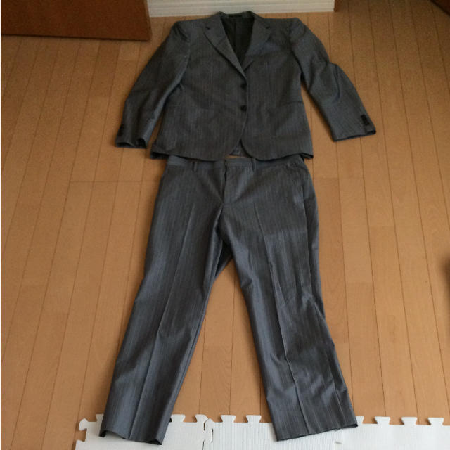 COMME CA ISM(コムサイズム)のスーツ メンズのスーツ(スーツジャケット)の商品写真