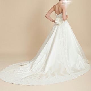 ウェディングドレス♡ワタベウェディング♡GD-164♡大きいサイズ(ウェディングドレス)