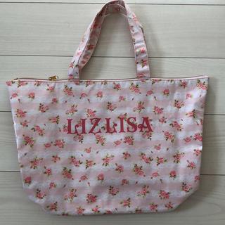 リズリサ(LIZ LISA)のリズリサ💕 ビッグバック⭐️(トートバッグ)