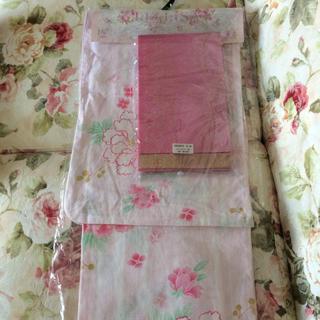 リズリサ(LIZ LISA)の新品☆LIZ LISA リズリサ 浴衣 帯セット レディース(浴衣)