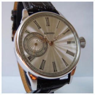 ロンジン(LONGINES)の値下可 OH済 美品 ロンジン アール・デコ アンティーク 腕時計 1901年(腕時計(アナログ))