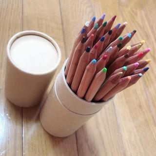 ムジルシリョウヒン(MUJI (無印良品))の色鉛筆  36色(色鉛筆 )