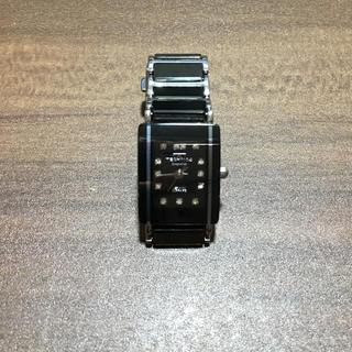 テクノス(TECHNOS)のテクノス腕時計(腕時計)