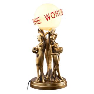 シュプリーム(Supreme)のSupreme Scarface The World Is Yours Lamp(テーブルスタンド)