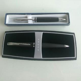 クロス(CROSS)のクロスボールペン&シャープペンセット(その他)