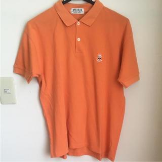日本製ポロシャツ(ポロシャツ)