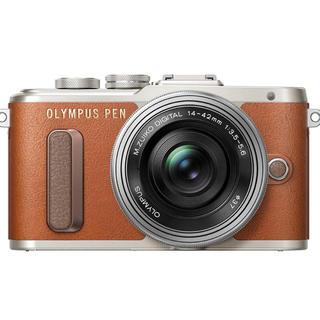 オリンパス(OLYMPUS)のOlympus Pen e-pl8 新品未使用(ミラーレス一眼)
