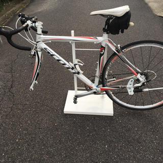 スコット(SCOTT)のロードバイク(自転車本体)
