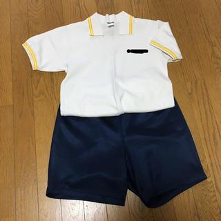 アシックス(asics)の福岡 若葉 半袖 体操服 、サブバック(セット/コーデ)