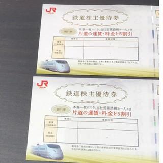 【ラクマ5%OFFクーポンで950円引】JR九州 株主優待券10枚 即日発送可(その他)