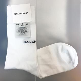 バレンシアガ(Balenciaga)のバレンシアガ BALENCIAGA 靴下 ソックス(ソックス)