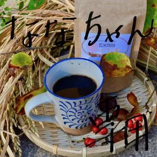 玄米珈琲&塩米こうじspecialセット 各5パック(米/穀物)