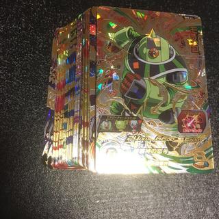 ドラゴンボール(ドラゴンボール)のUR60枚セット(シングルカード)