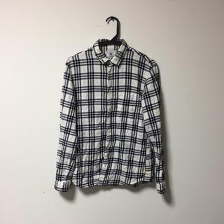アールニューボールド(R.NEWBOLD)のr newbold チェックシャツ(シャツ)