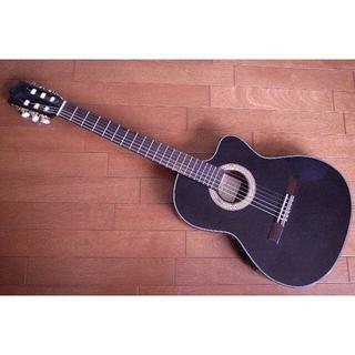 アイバニーズ(Ibanez)のIBANZ GA27 エレガット(クラシックギター)