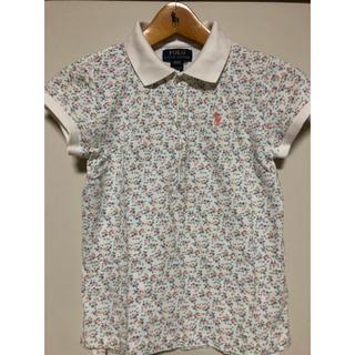 ポロラルフローレン(POLO RALPH LAUREN)の140ラルフローレンのポロシャツ(Tシャツ/カットソー)