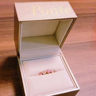 ポンテヴェキオ(PonteVecchio)のponte vecchio リング 指輪(リング(指輪))
