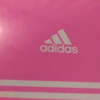 アディダス(adidas)のadidas 下敷き(その他)