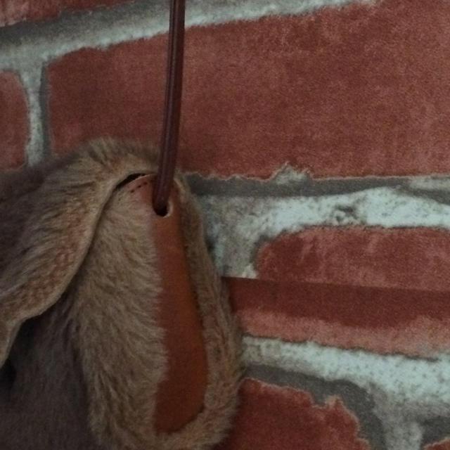 UGG(アグ)のUGG☆ポシェット レディースのバッグ(ショルダーバッグ)の商品写真